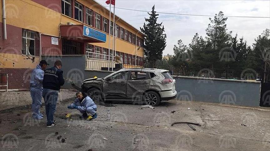 Sud de la Turquie: Une explosion dans une école fait 4 blessés