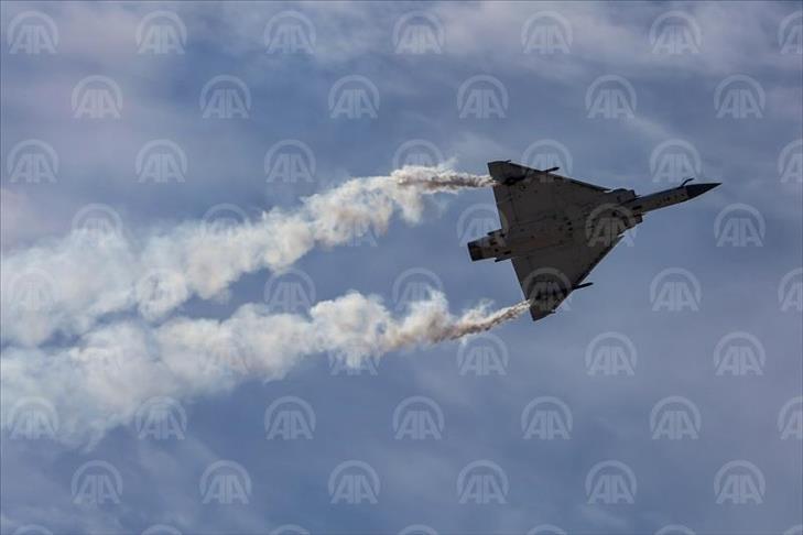 Rafale: La France scelle un accord avec l'Inde