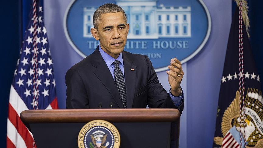 Obama propose d'imposer une nouvelle taxe aux compagnies pétrolières