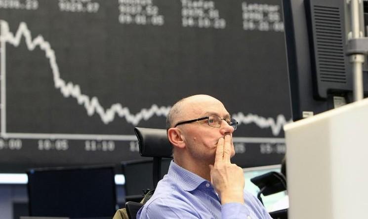 Les inquiétudes sur la croissance mondiale plombent de nouveau les Bourses