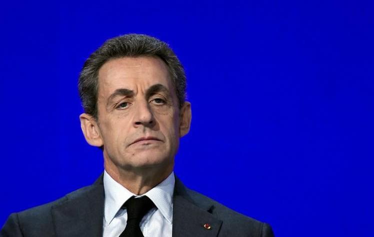 Sarkozy mis en examen pour financement illégal de sa présidentielle de 2012