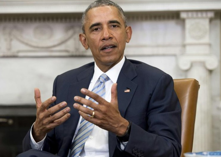 Obama ira à Cuba en mars, promet de parler des droits de l'homme