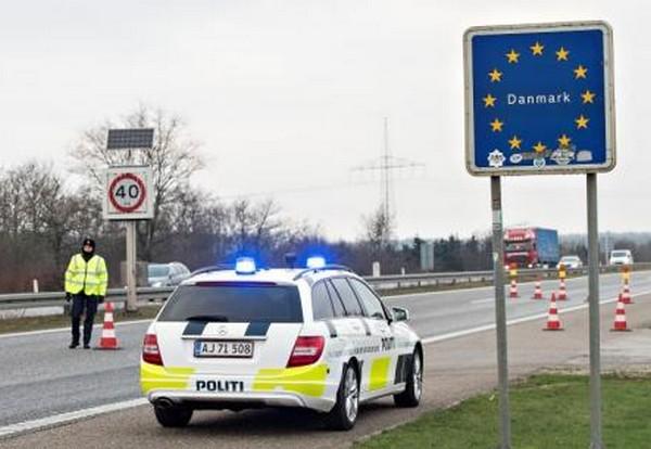 La fin de l'espace Schengen coûterait à l'UE jusqu'à 1.400 mds d'euros