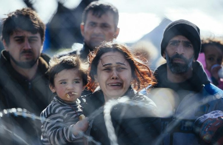 Réfugiés: Bruxelles veut aider les Etats de l'UE confrontés à des arrivées massivesEtats-Unis: la police ne peut obliger Apple à débloquer un iPhone