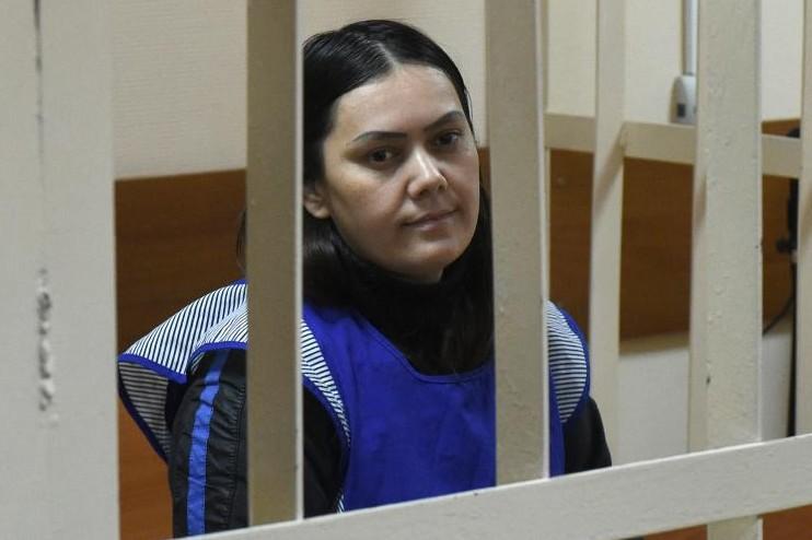 """Russie: la """"nounou sanguinaire"""" dit avoir décapité l'enfant sur ordre d'Allah"""