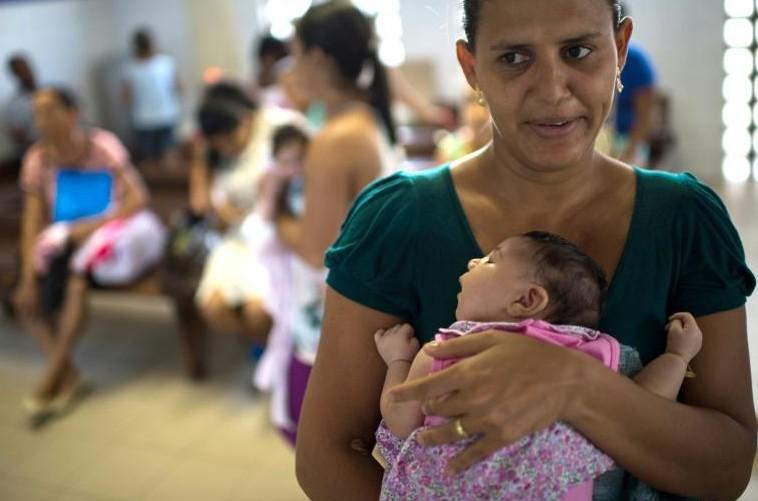 Le lien entre Zika et la microcéphalie du foetus établi scientifiquement
