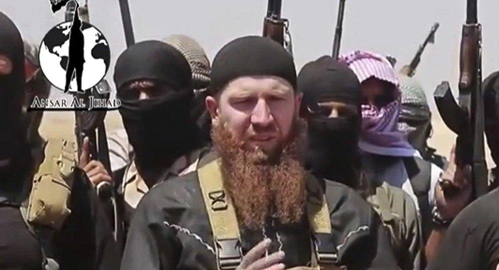 """Washington espère avoir éliminé le """"ministre de la guerre"""" de Daech"""