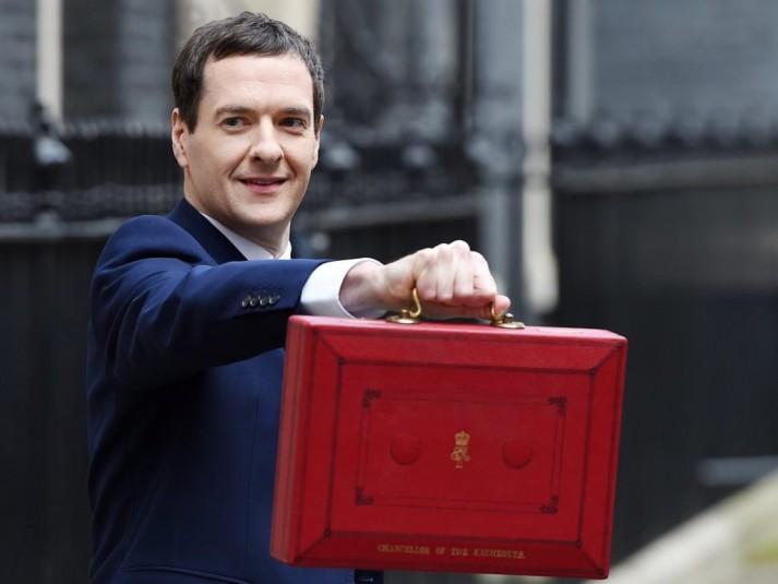 Budget britannique austère mais prudent avant le scrutin sur l'UE