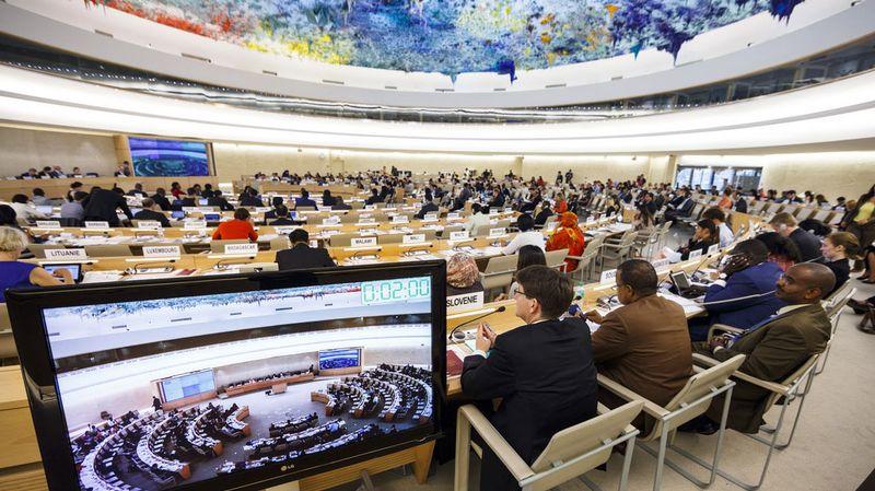 Il faut renforcer le Conseil des droits de l'homme au sein de l'ONU