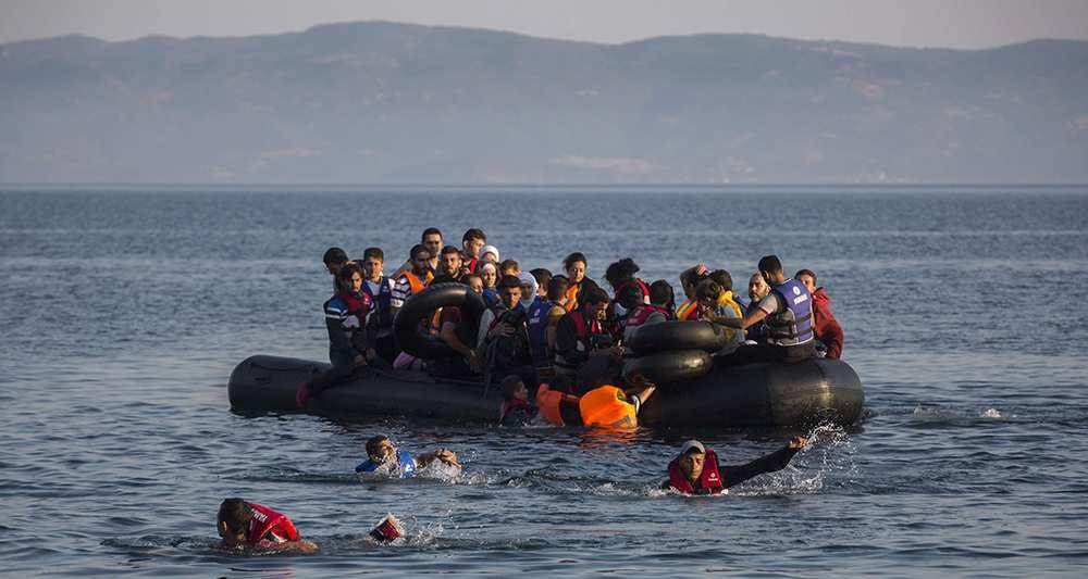 Libye: des centaines de milliers de migrants attendent de passer en Europe