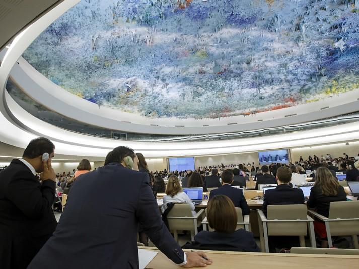 Une Commission de suivi sur le Soudan du Sud adoptée à Genève