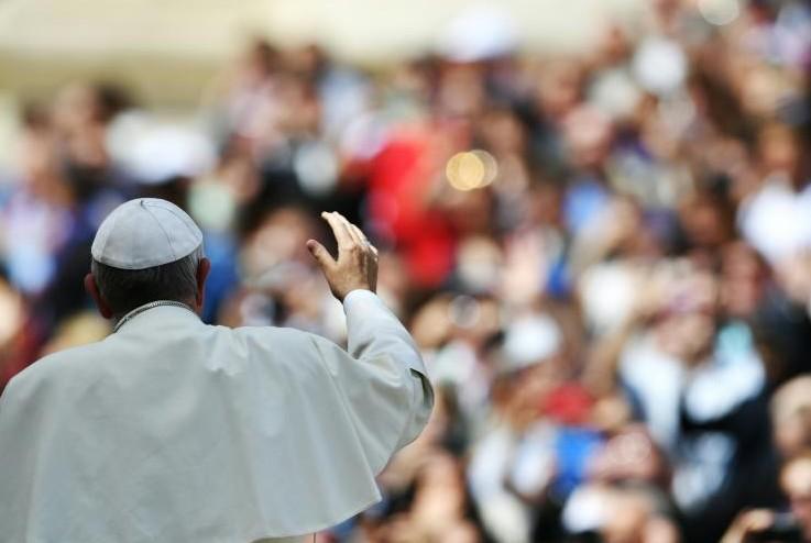 Vatican: le pape publie ses directives sur la famille et le mariage