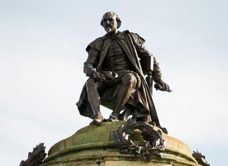 Pour les 400 ans de sa mort, le Royaume-Uni déclame sa passion pour Shakespeare