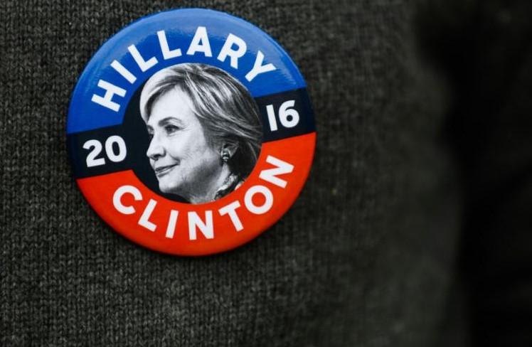 Hillary à la Maison Blanche à coup sûr ? Pas si vite