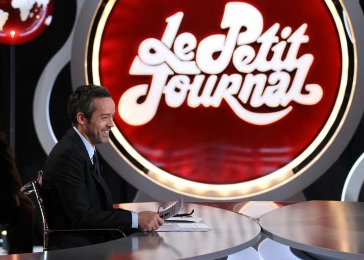 """Le Petit Journal dans une """"formule rénovée"""" à la rentrée sans Yann Barthès"""