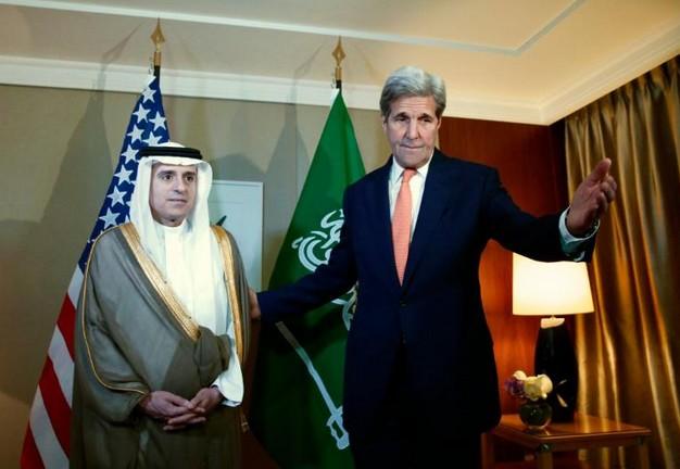 11-Septembre: Ryad se prépare à la publication d'un rapport américain top secret
