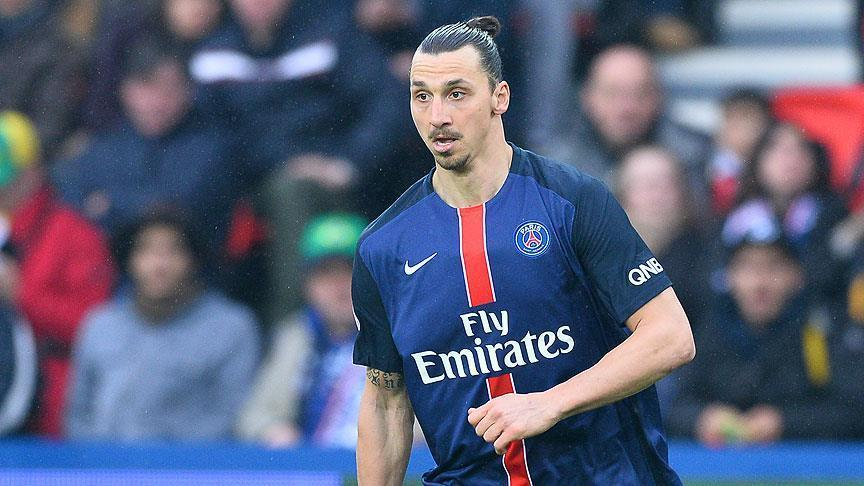 Ibrahimovic quitte le PSG