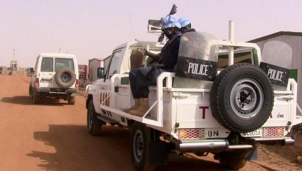 Mali: 5 soldats tués et 4 blessés dans l'explosion d'une mine