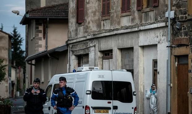 Alerte enlèvement: les enfants retrouvés, le père suspecté d'avoir tué la mère