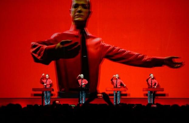 Droits d'auteur: Kraftwerk perd une bataille juridique clé