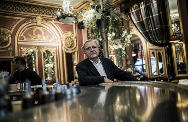 """Le foot, l'Euro et moi - Bernard Pivot: """"Une coupe de cheveux atroce"""""""