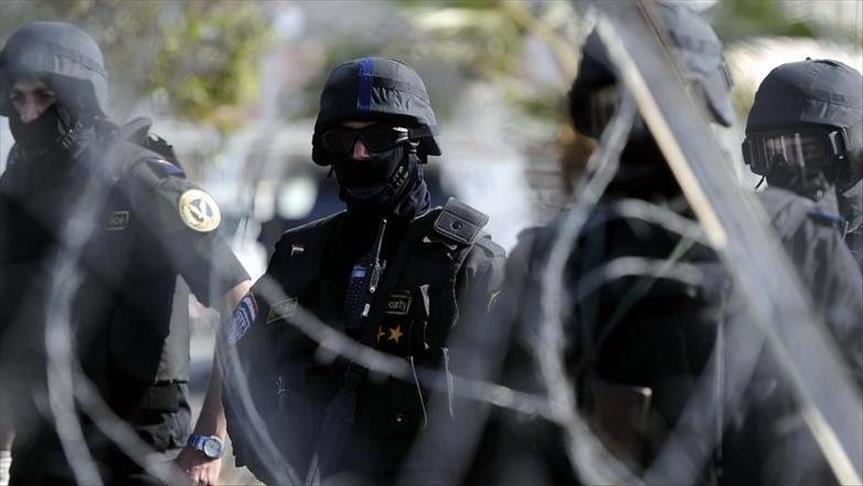 Egypte - Deux policiers tués à leur domicile au Sinaï