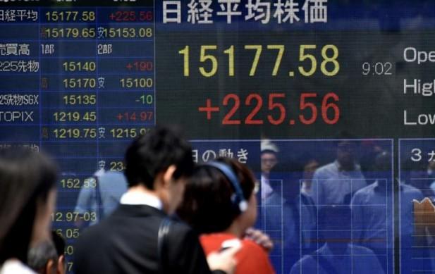Brexit: les marchés s'accordent un peu de répit après les secousses de vendredi