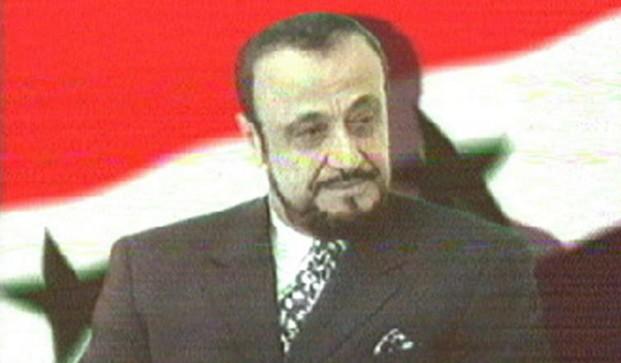 """""""Biens mal acquis"""": l'oncle du président syrien mis en examen à Paris"""