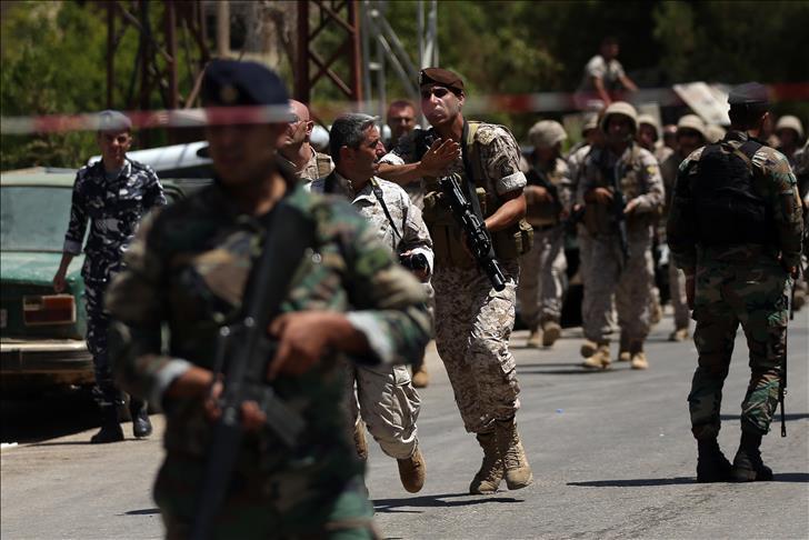 Liban : Au moins 6 morts dans 4 explosions près de la frontière syrienne