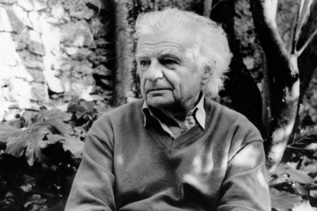 Décès d'Yves Bonnefoy, le plus célèbre poète français contemporain