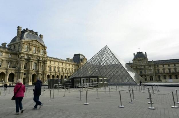Le Louvre devient plus accessible pour ses millions de visiteurs