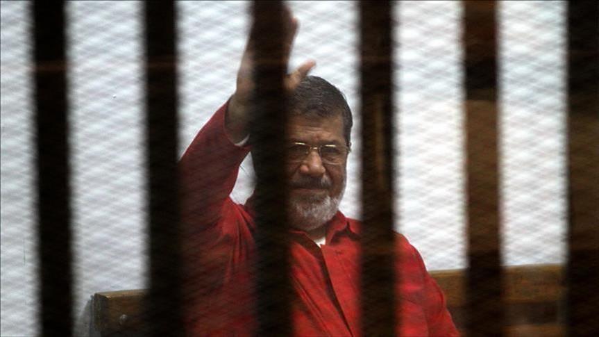 Egypte: La justice classe Morsi sur la liste des terroristes
