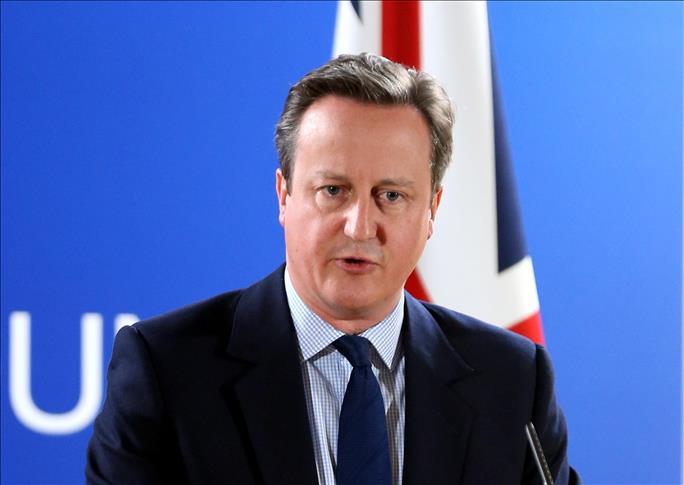 Royaume-Uni : Cameron démissionne mercredi