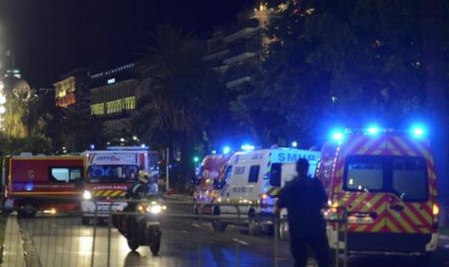 Après Nice, les djihadistes exultent sur les réseaux sociaux