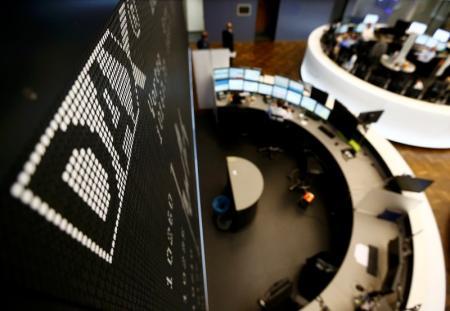 Les Bourses européennes ouvrent dans le rouge
