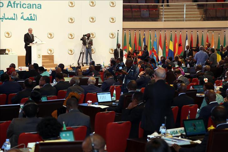 Sommet africain: Vingt-huit Etats demandent l'éviction du Polisario de l'UA