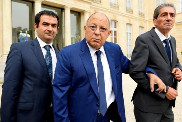 """Boubakeur suggère une """"réforme"""" des """"institutions"""" de l'islam en France"""