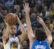 NBA - Golden State lance sa saison avec une victoire