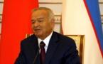 Ouzbékistan: Des médias ont annoncé la mort du président Karimov