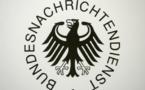 L'Allemagne a espionné des médias étrangers dont la BBC