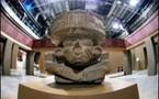 Mexique: des trésors inédits de Teotihuacan seront exposés à Paris