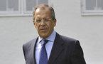 Russie-UE: cap sur le renforcement du partenariat stratégique (Lavrov)