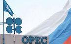 La Russie étudie différentes formes de coopération avec l'OPEP