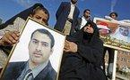 Irak : procès le 31 décembre du lanceur de chaussures sur Bush