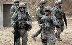 Les députés irakiens votent sur le sort des troupes étrangères