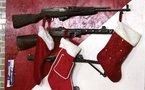 Père Noël meurtrier en Californie: huit morts, suicide du tireur