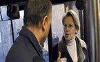 Alliot-Marie appelle à élargir l'accueil des sans-abri