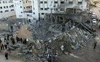 Gaza: Israël mobilise des milliers de réservistes