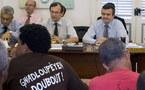 Revenu en Guadeloupe, Yves Jégo veut la reprise les négociations