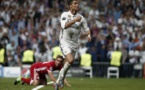 Foot/LDC -1/4 de finale aller – Real Madrid – Bayern Munich : 4-2 (ap), Real Madrid qualifié